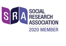Logo of the SRA