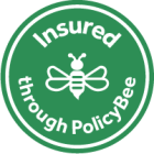 Logo of Policy Bee company
